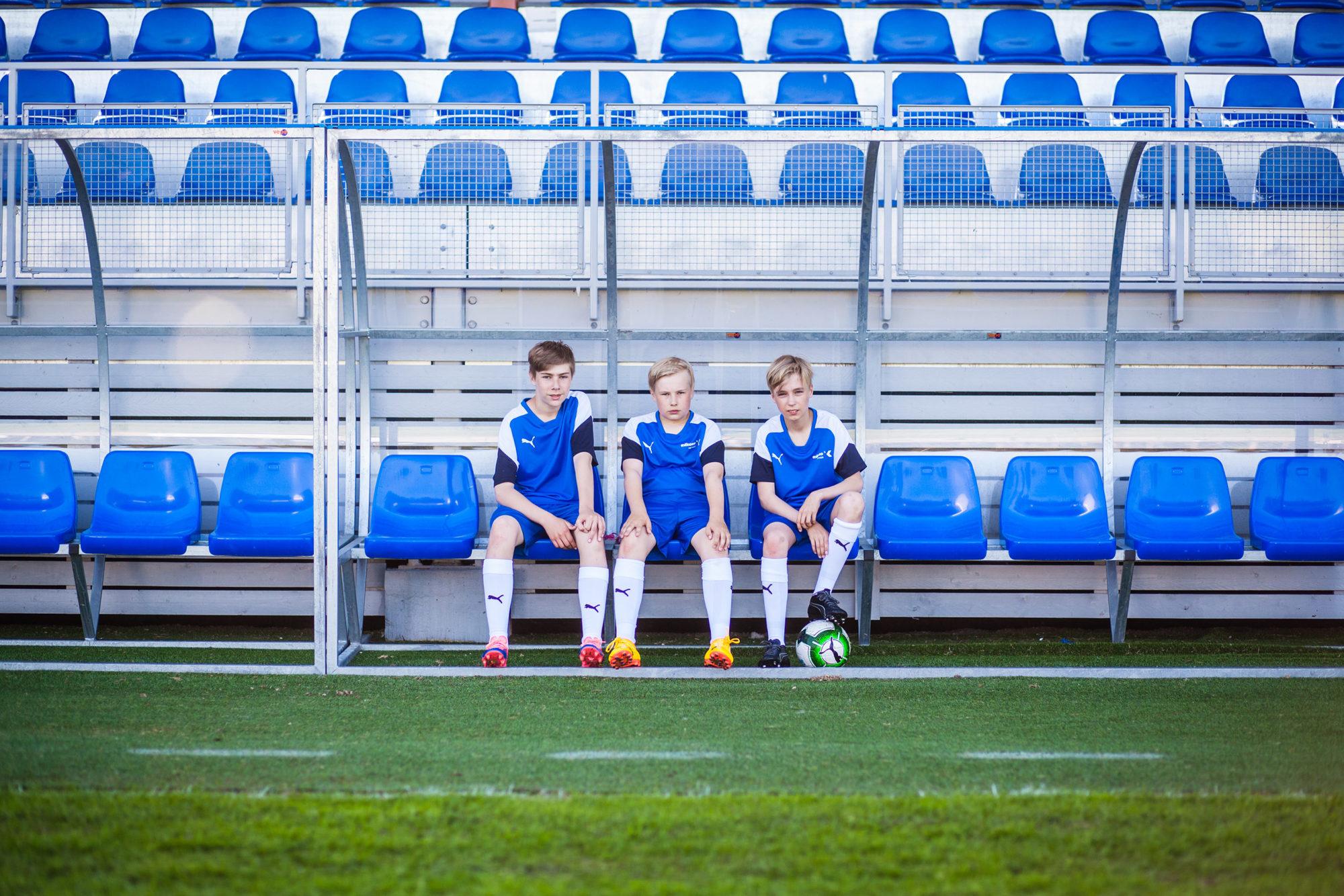 Jalkapallo Seuranta