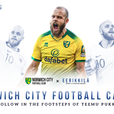 NCFC Football Camps x Eerikkilä_16x9