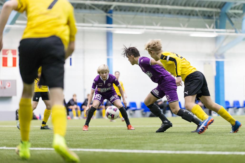 Eerikkilä-Jalkapallo-turnaukset