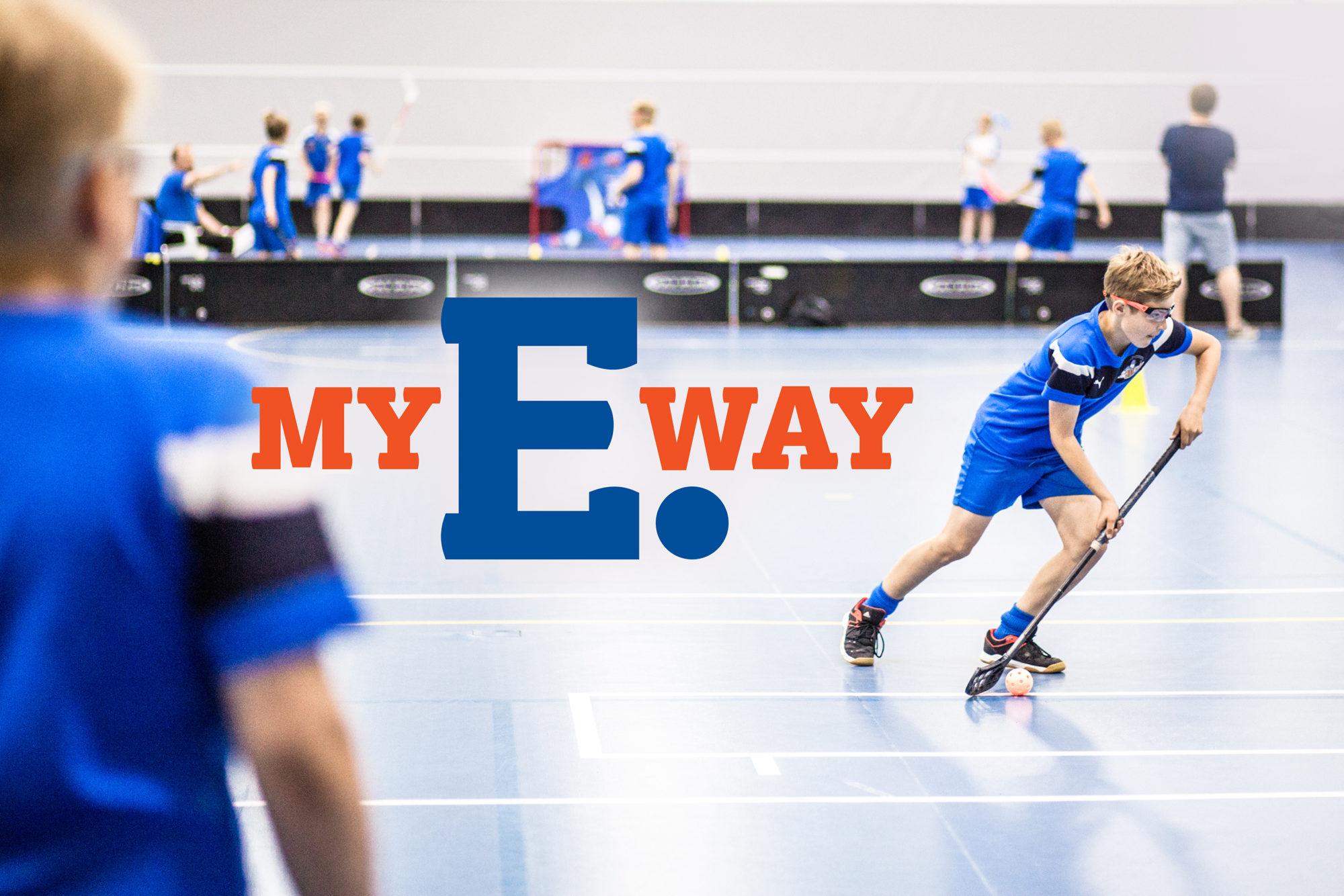 Eerikkilä-salibandy-myEway