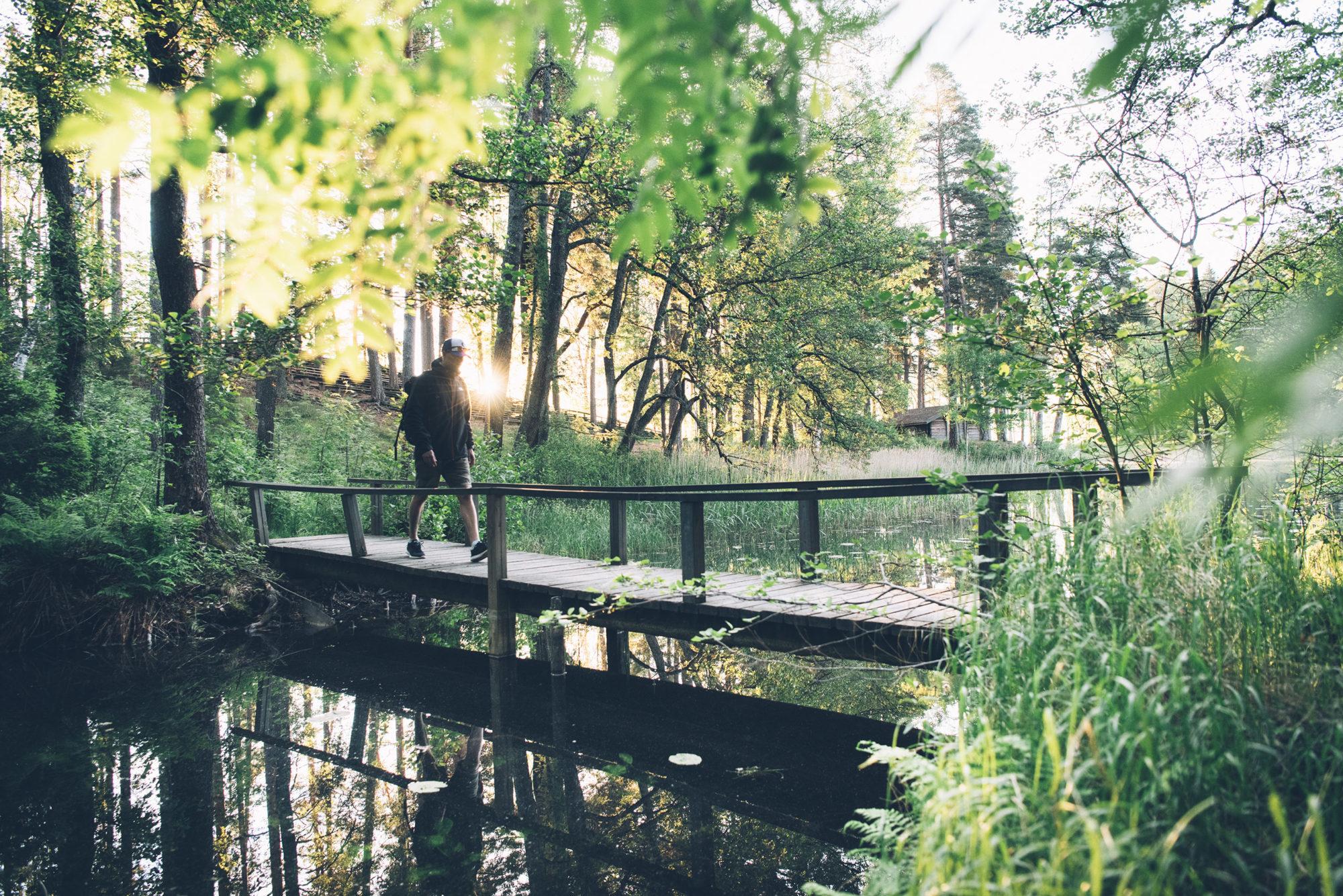 Eerikkila-Luontokeskus-SaarenKansanpuisto