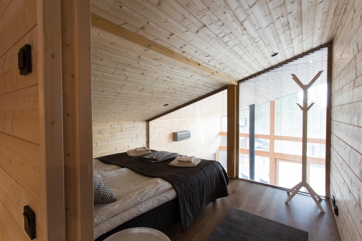 Huvilat 190 bedroom Eerikkilä
