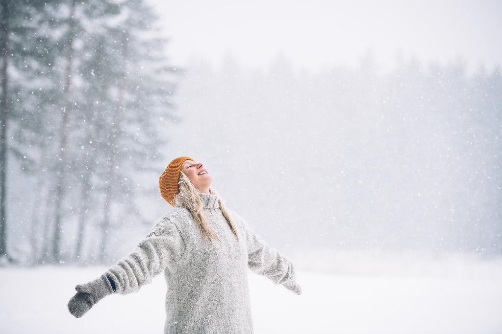 Lumisade Eerikkilä Tammela