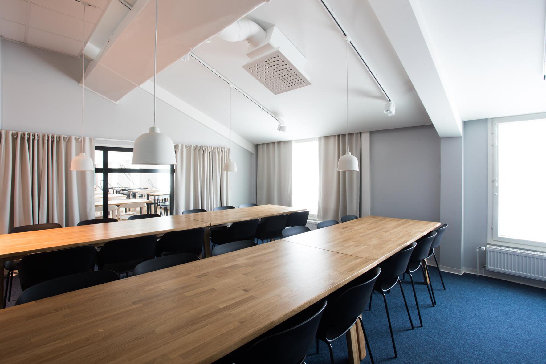 Meeting room Eerikkilä