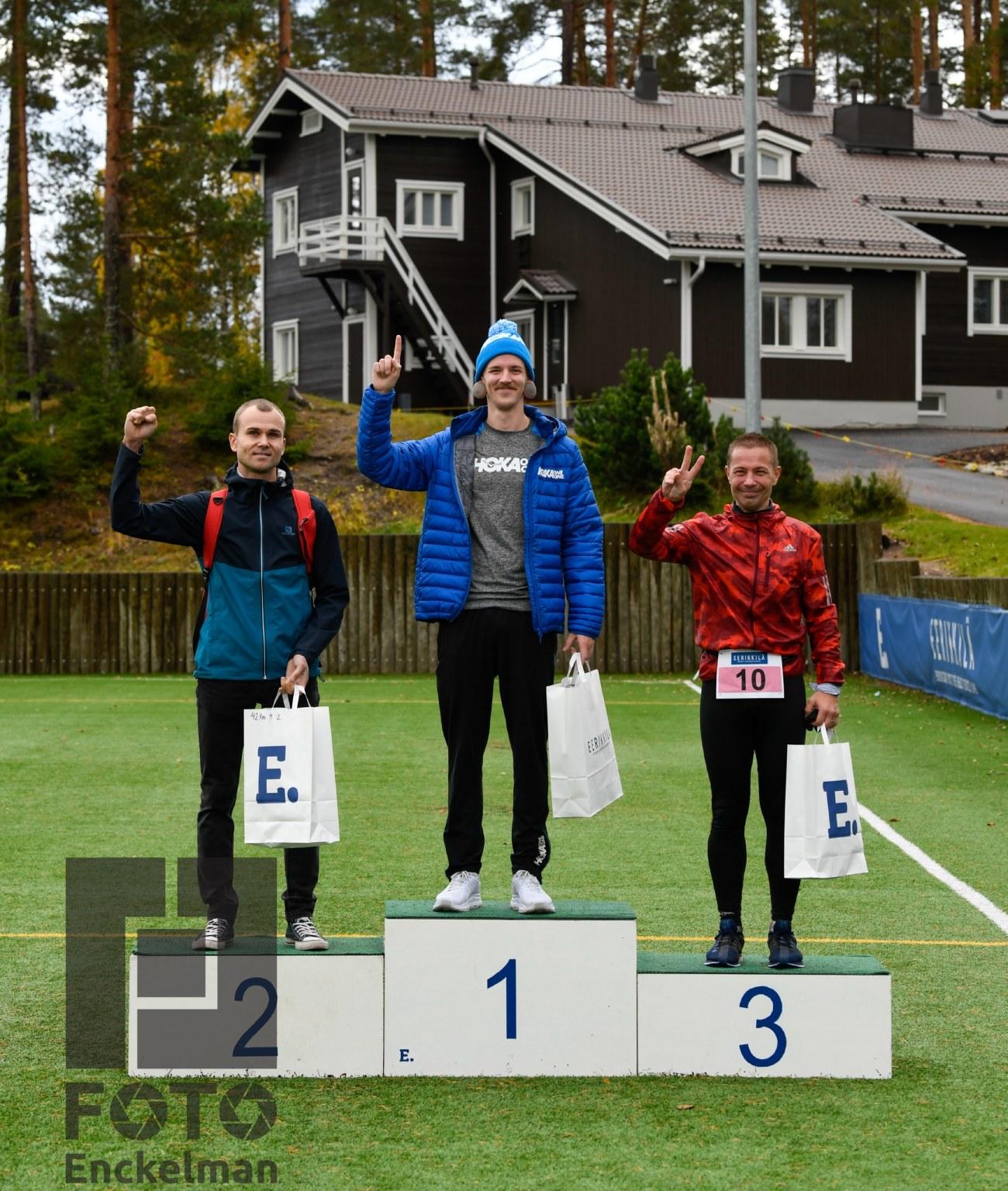 Eerikkilä Trail run 2019_2