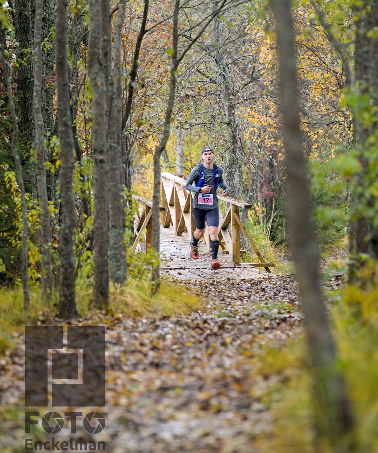 Eerikkilä trail run 2019