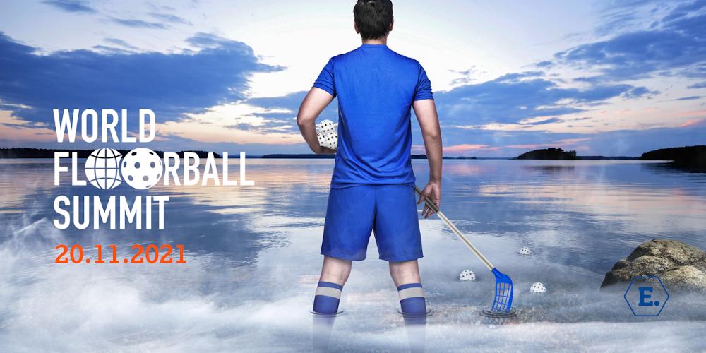 World floorball summit banneri – 1000x500